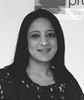 Jas Virdee, Account Manager and Perm Consultant