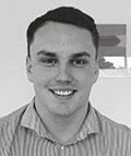 Liam Connors, Recruitment Consultant