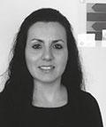 Jenine De Souza, Recruitment Consultant